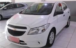Chevrolet ônix - 2018