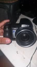 Câmera fotográfica Sony DSC-H7