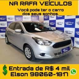 Ford Ka 2015 No Brasil Olx