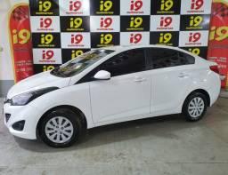 Hyundai HB20 1.6 2015
