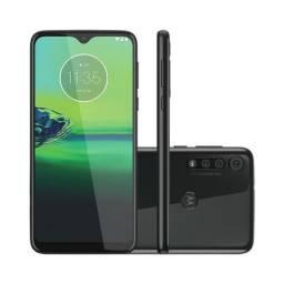 Smartphone Moto G8 PLAY 32GB Preto