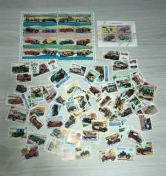 100 selos de carros em santa cruz do sul