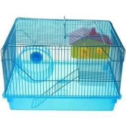 Gaiola para Hamster 1 andar