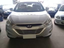 Hyundai- ix35 com couro valor anunciado tem mais 15 mil de entrada
