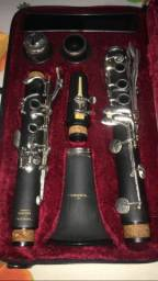 Clarinete 21 chaves
