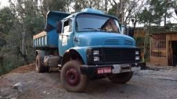 Vendo caminhão MB 1519