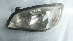 Farol esquerdo Zafira 01 á 12