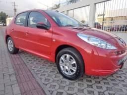 Raridade! 21.990AV Peugeot 2012 1.4 Apenas 43.000km ou entrada 7.990 + parcelas 488