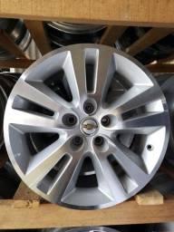Rodas Vectra Elite / GTX aro 17