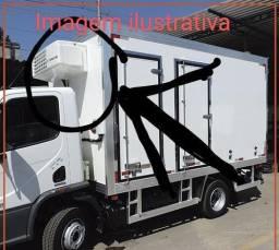 Refrigeração para caminhão baú - usada