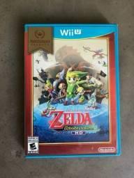 Zelda The Wind Waker - Wii U comprar usado  São Paulo