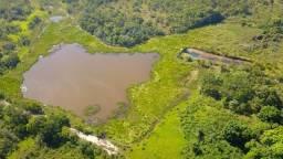 Propriedade rural Morrinho em Santo Antônio do Leveger