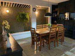 Excelente Casa 3/4 Condomínio Village do farol 240 m²