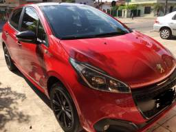 Peugeot 208 Sport MT 1.6 2017