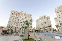 Apartamento Garden com 2 quartos no UP Life Pinheirinho
