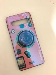 Capinha celular samsung S10