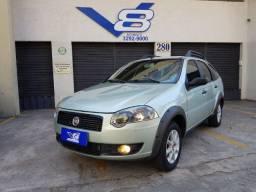 Fiat Palio Weekend Treking 1.4 Excelente estado !!!
