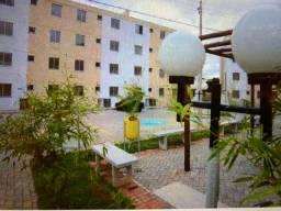 Betim - Apt retomado vazio com super desconto - Cond Aquarela City