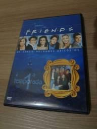 Dvd o melhor de friends