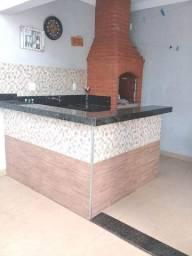 Casa no Campo Novo com área gourmet estuda permuta