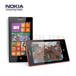 Nokia lumia 525 Novo - Raro preto