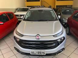 Fiat toro freedon At6 aut flex ano 2017