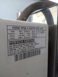 Forno a gas 220v