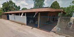 Casas conjugadas em fase de acabamento