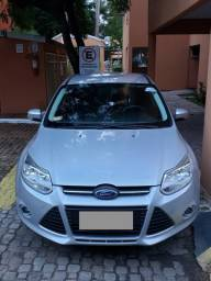 Ford Focus Sedan 2014