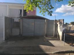 Duplex geminado São José Linhares