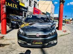 Fiat Grand Siena Attractive 1.4 2013!!!! Rafael Car MIX!!!
