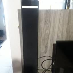 Sound Bar InfoKit 70W Bluettoth FM SD Bivolt