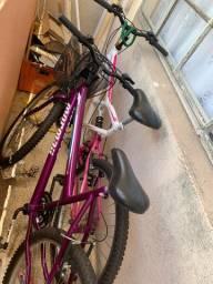 Vendo bicicletas mormai