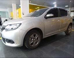 Renault Sandero Vibe Flex 1.0 12V SCe (Em perfeito estado)