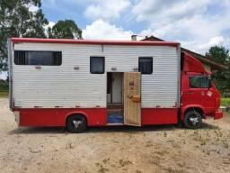 Caminhão Motorhome Rodeio WV 8-150