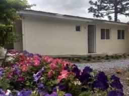 Casa com 2 dormitórios para alugar, 40 m² por R$ 800,00/mês - Boqueirão - Curitiba/PR