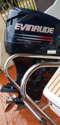 Motor 115 injecao 2004