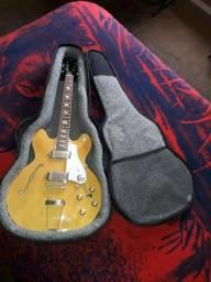 Título do anúncio: Guitarra Semi Acústica Epiphone Casino