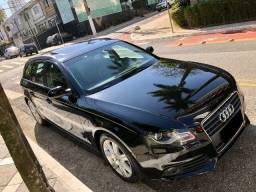 Audi A4 Avant 2011 Nova Completa Teto