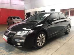 Honda Civic Lxl flex automatico I-vetec Dohc