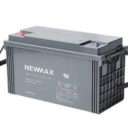 Bateria Newmax Estacionária 120AH - R$320,00 - Usada na troca - Ótima para som automotivo