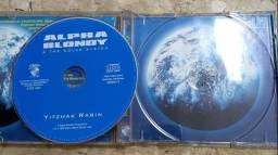 CD Alpha Blondy & The Solar System
