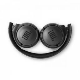 Título do anúncio: Fone de Ouvido Bluetooth On Ear Tune 500 Preto JBL