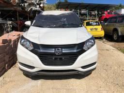 Honda Hrv 2018 1.8 vendido em peças