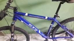 Título do anúncio: Vendo Bike GTS freio hidraulico