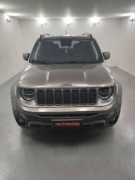 Título do anúncio: Jeep Renegade limited 2019 -  Único dono