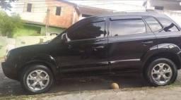 Hyundai Tucson gl 2.0 manul R$ 31.000