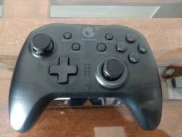 Controle Sem Fio Gamesir T4 Pro Gamepad Pc Joystick  Playstation Xbox Gamer