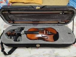 Violino Luthier - 4/4 impecável