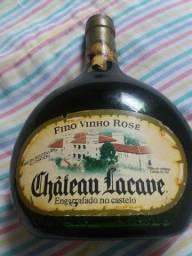 Fino vinho rose